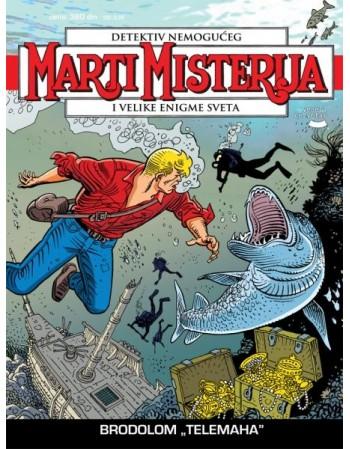 MARTI MISTERIJA 55 :...