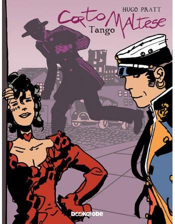 CORTO MALTESE 12 : Tango