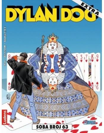 DYLAN DOG EXTRA 135 : Soba 63