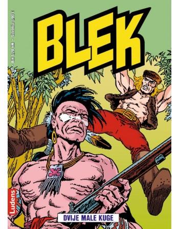 BLEK 91 : Dvije male kuge