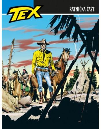 TEX 112 : Ratnička čast