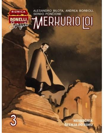 MERKURIO LOI 3