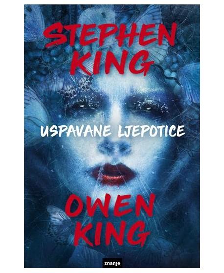 STEPHEN KING & OWEN KING: Uspavana ljepotica
