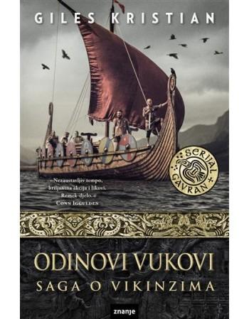 GILES KRISTIAN: Odinovi vukovi