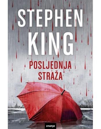 STEPHEN KING: Posljednja...