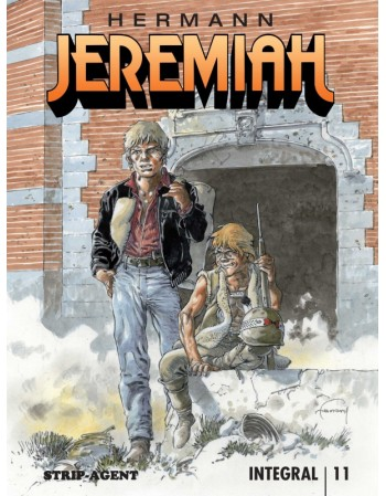 JEREMIAH INTEGRAL 11