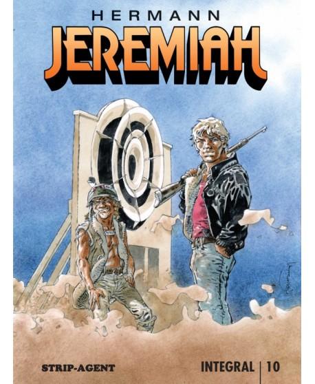 JEREMIAH INTEGRAL 10