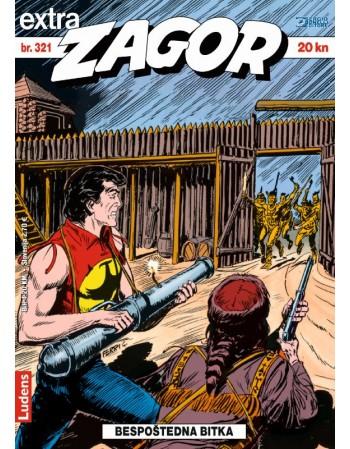 ZAGOR EXTRA 321 :...
