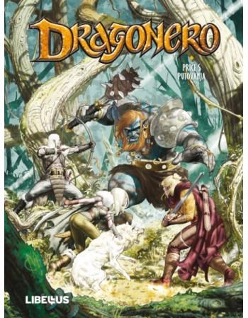 DRAGONERO 14 : Priče s...