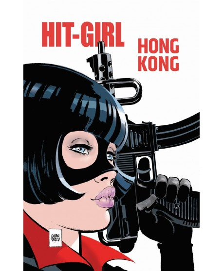 HIT - GIRL : Hong Kong