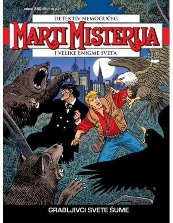 MARTI MISTERIJA 56:...