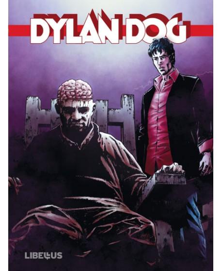DYLAN DOG 43 : Johnnyjevo srce / Zov šume / Killexov povratak