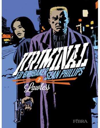 KRIMINAL 2 : Lawless