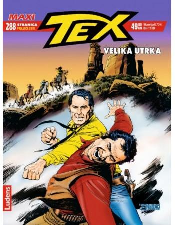 TEX MAXI 22