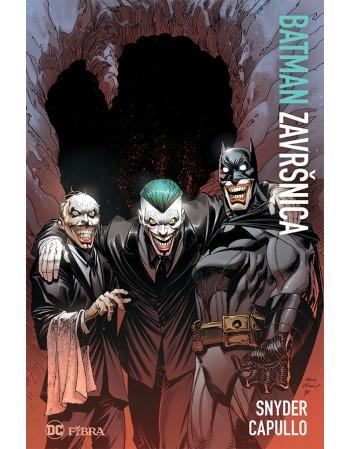 BATMAN 20 : Završnica