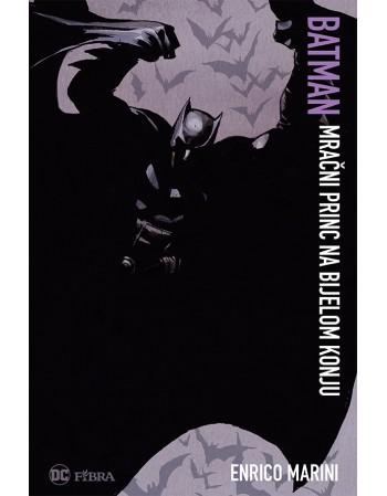 BATMAN 16 : Mračni princ na...