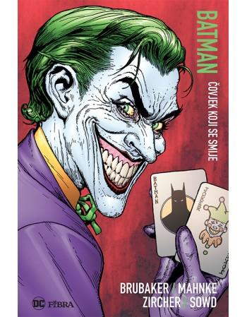 BATMAN 14 : Čovjek koji se...