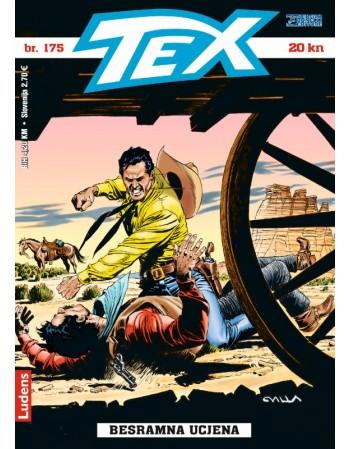 TEX 175 : Besramna ucjena
