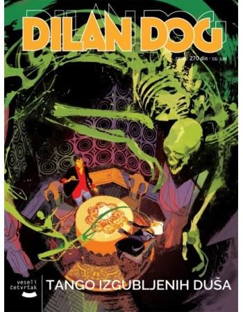 DILAN DOG 170 : Tango...