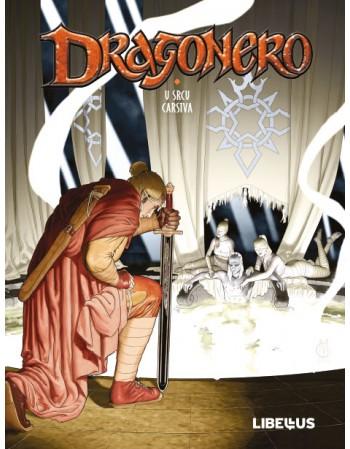 DRAGONERO 16 : U srcu...