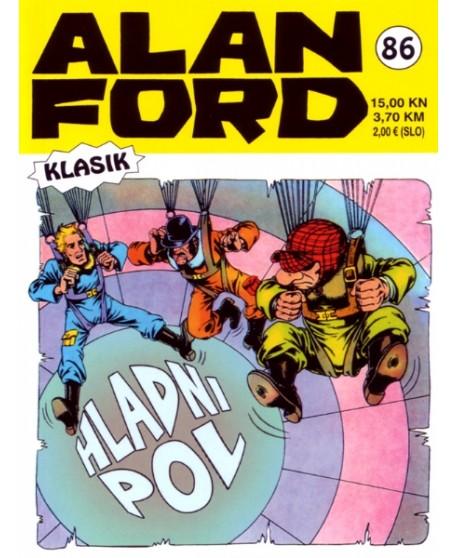 ALAN FORD KLASIK 86 HC : Hladni pol