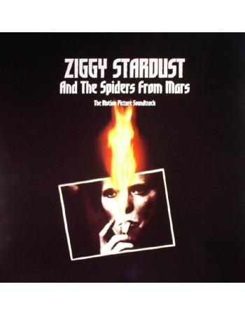 DAVID BOWIE: Ziggy Stardust...