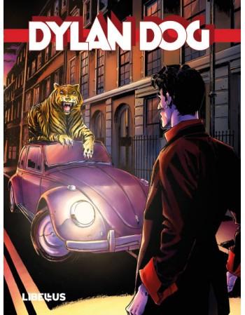 DYLAN DOG 45 : Ananga /...