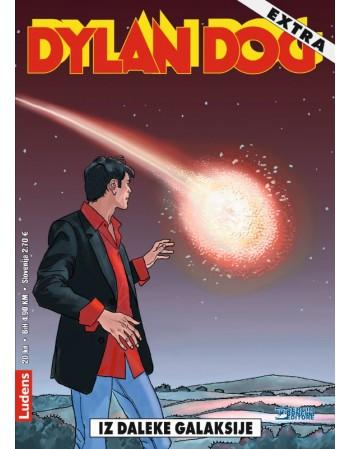 DYLAN DOG EXTRA 139 : Iz...