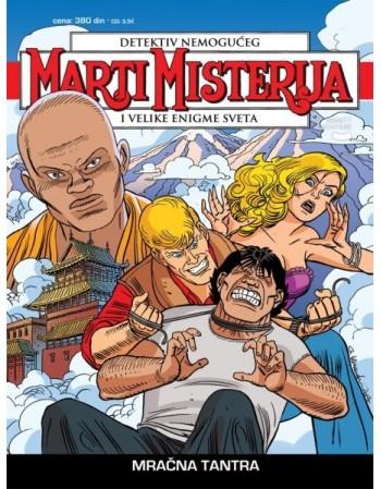 MARTI MISTERIJA 58 : Mračna...