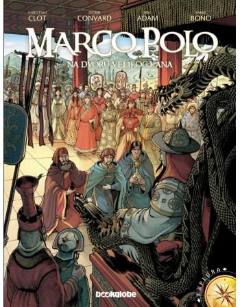 MARCO POLO 2 : Na dvoru...