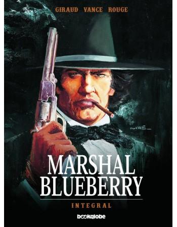 MARSHAL BLUEBERRY Integral