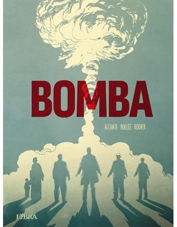 ORKA 47 : Bomba