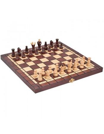 Šah & Dama Set 35 x 35 cm