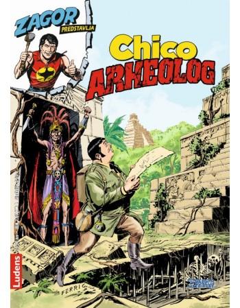 CHICO KOLOR 16 : Chico...