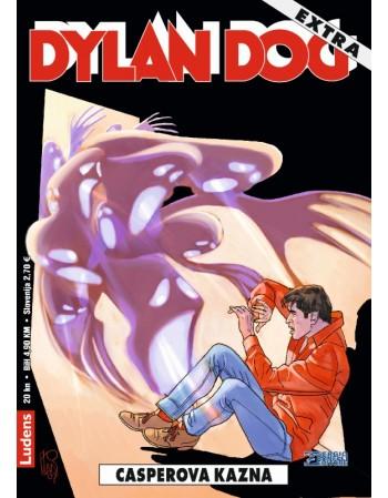 DYLAN DOG EXTRA 140:...