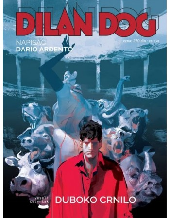DILAN DOG 174 : Duboko crnilo