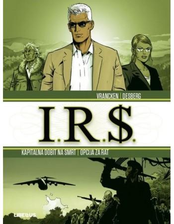 I.R.$. 8 : Kapitalna dobit...