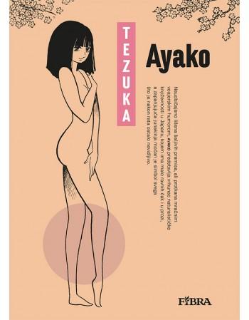 ORKA SPECIJAL 41 : Ayako