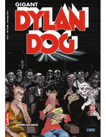 DYLAN DOG GIGANT 19 :...