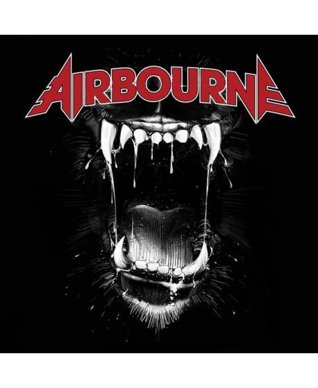 AIRBOURNE: Airbourne Black Dog Barking