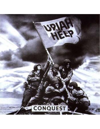 URIAH HEEP: Conquest