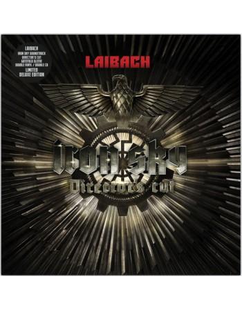 LAIBACH: Iron Sky...