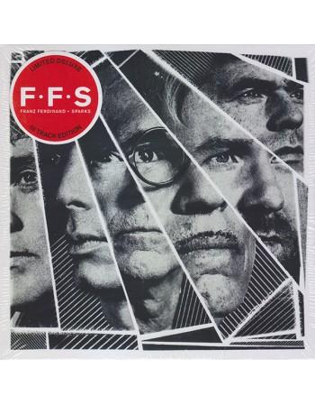 FFS: Franz Ferdinand & Sparks