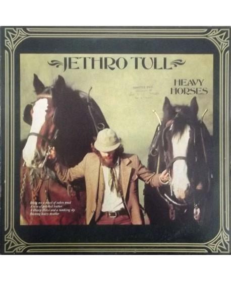 JETHRO TULL: Heavy Horses