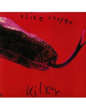 ALICE COOPER: Killer