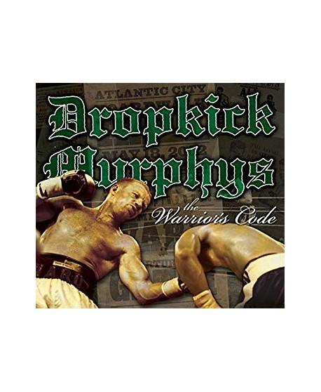 DROPKICK MURPHYS: Warrior's Code