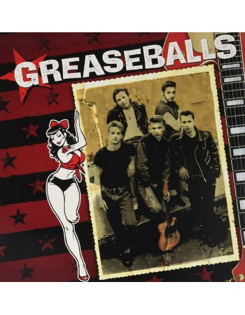 GREASEBALLS: Greaseballs