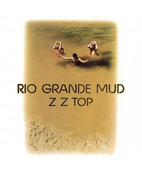 ZZ TOP: Rio Grande Mud