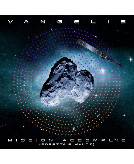 VANGELIS: Rosetta