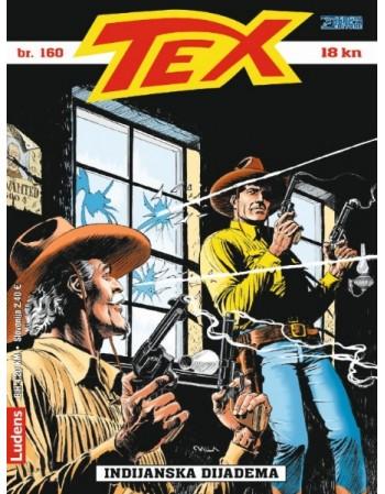 TEX 160 LUDENS